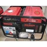 Генератор за ток HONDA WM 3160